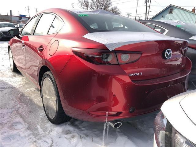 2019 Mazda Mazda3 GS (Stk: 81516) in Toronto - Image 2 of 5