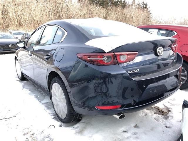 2019 Mazda Mazda3 GS (Stk: 81513) in Toronto - Image 2 of 5