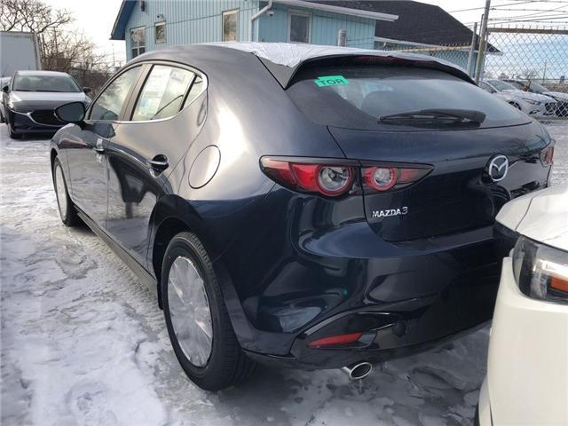 2019 Mazda Mazda3 Sport GS (Stk: 81519) in Toronto - Image 2 of 5