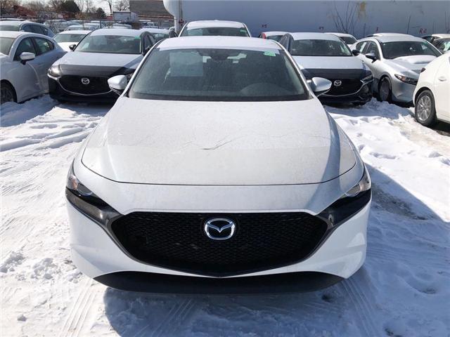 2019 Mazda Mazda3 Sport GX (Stk: 81534) in Toronto - Image 2 of 5
