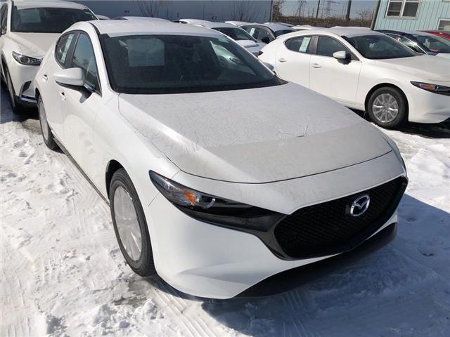 2019 Mazda Mazda3 Sport GX (Stk: 81534) in Toronto - Image 3 of 5