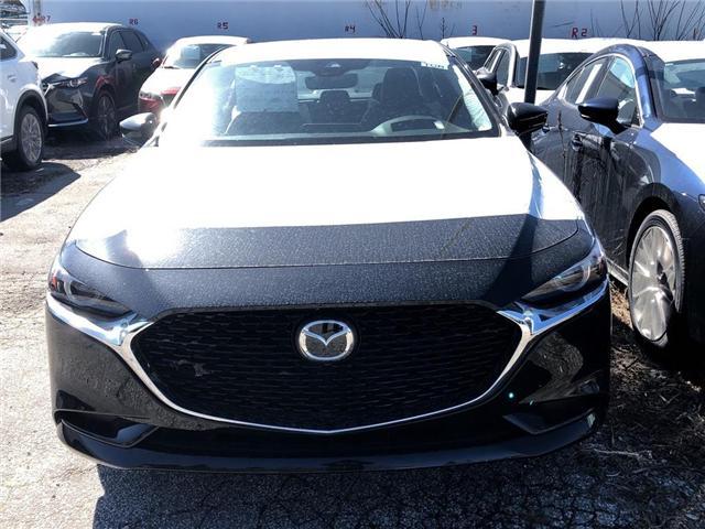 2019 Mazda Mazda3 GS (Stk: 81515) in Toronto - Image 2 of 4