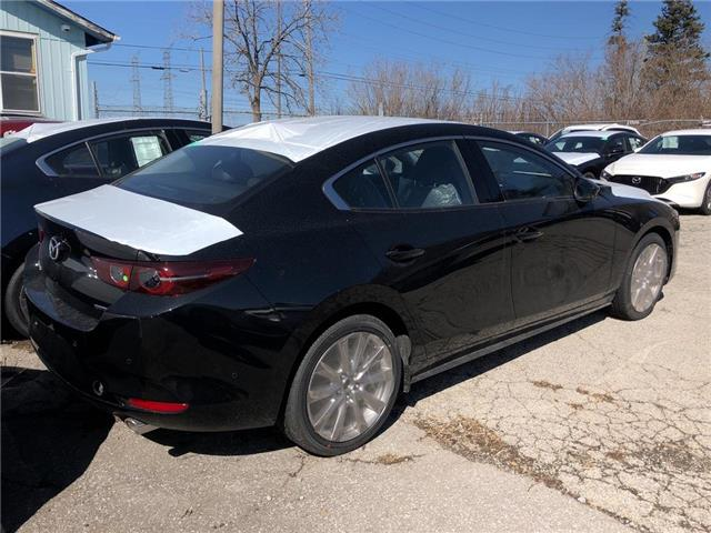 2019 Mazda Mazda3 GS (Stk: 81515) in Toronto - Image 4 of 4