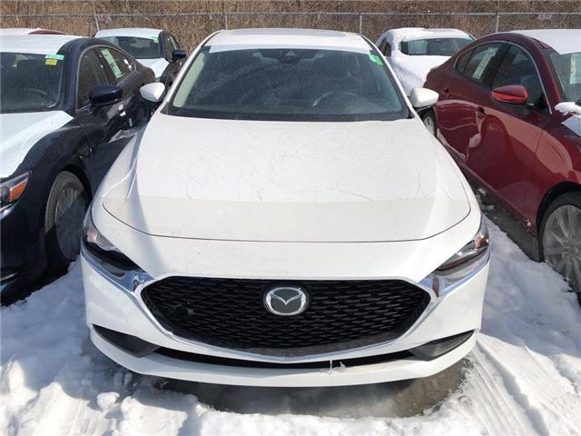 2019 Mazda Mazda3 GS (Stk: 81533) in Toronto - Image 2 of 5