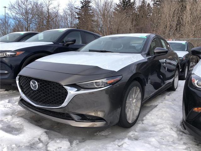 2019 Mazda Mazda3 GS (Stk: 81544) in Toronto - Image 1 of 5