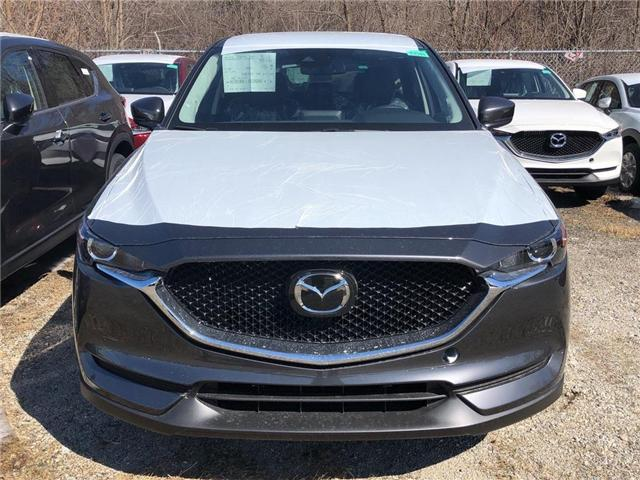 2019 Mazda CX-5 GS (Stk: 81552) in Toronto - Image 2 of 5