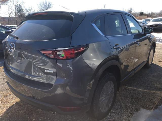 2019 Mazda CX-5 GS (Stk: 81552) in Toronto - Image 5 of 5