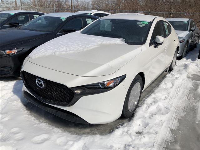 2019 Mazda Mazda3 Sport GX (Stk: 81558) in Toronto - Image 1 of 5