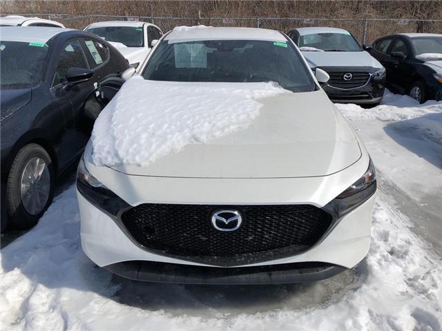 2019 Mazda Mazda3 Sport GX (Stk: 81558) in Toronto - Image 2 of 5