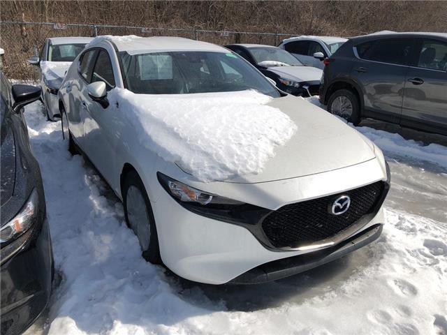 2019 Mazda Mazda3 Sport GX (Stk: 81558) in Toronto - Image 3 of 5