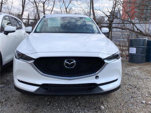 2019 Mazda CX-5 GT w/Turbo (Stk: 81584) in Toronto - Image 2 of 5