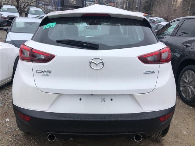 2019 Mazda CX-3 GS (Stk: 81581) in Toronto - Image 2 of 3