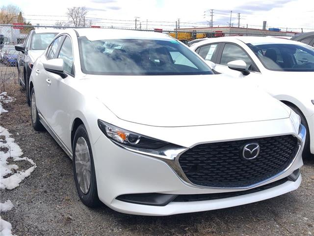 2019 Mazda Mazda3 GS (Stk: 81596) in Toronto - Image 3 of 5