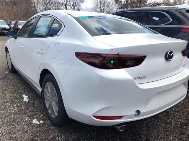 2019 Mazda Mazda3 GS (Stk: 81596) in Toronto - Image 4 of 5