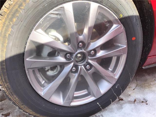 2019 Mazda Mazda3 GS (Stk: 81612) in Toronto - Image 4 of 5
