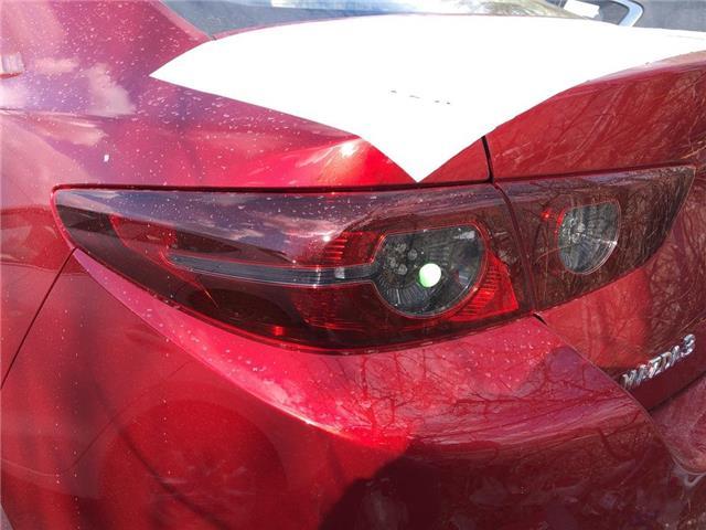 2019 Mazda Mazda3 GS (Stk: 81612) in Toronto - Image 5 of 5