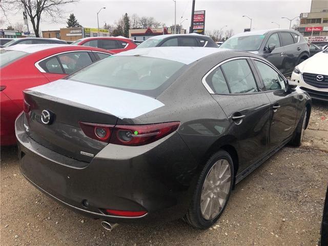 2019 Mazda Mazda3 GT (Stk: 81639) in Toronto - Image 2 of 5