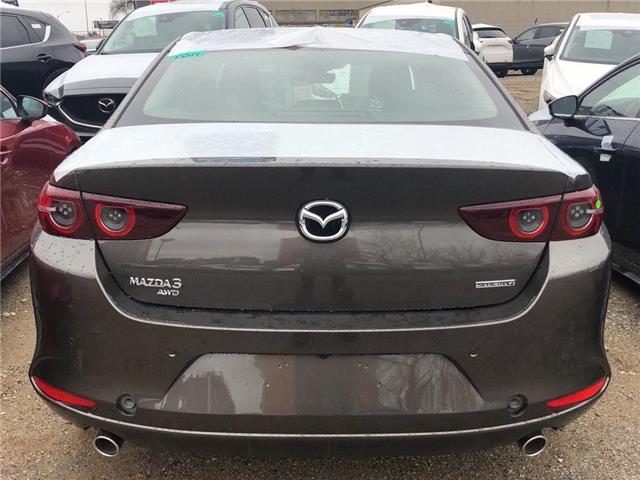 2019 Mazda Mazda3 GT (Stk: 81639) in Toronto - Image 3 of 5