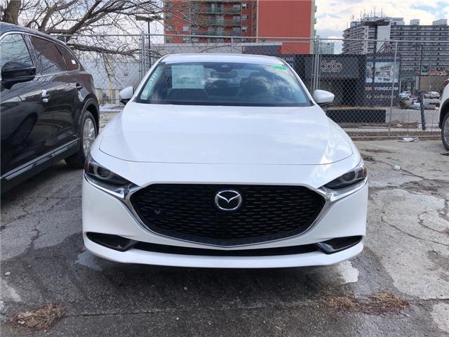 2019 Mazda Mazda3 GT (Stk: 81642) in Toronto - Image 2 of 5