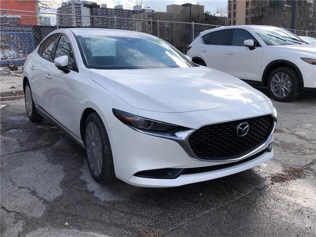 2019 Mazda Mazda3 GT (Stk: 81642) in Toronto - Image 3 of 5