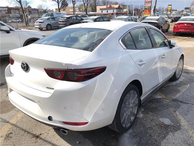 2019 Mazda Mazda3 GT (Stk: 81642) in Toronto - Image 5 of 5