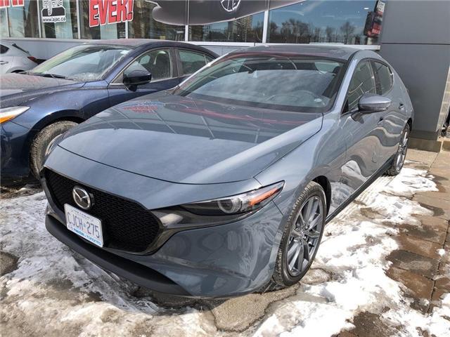 2019 Mazda Mazda3 Sport GS (Stk: 81546) in Toronto - Image 1 of 5