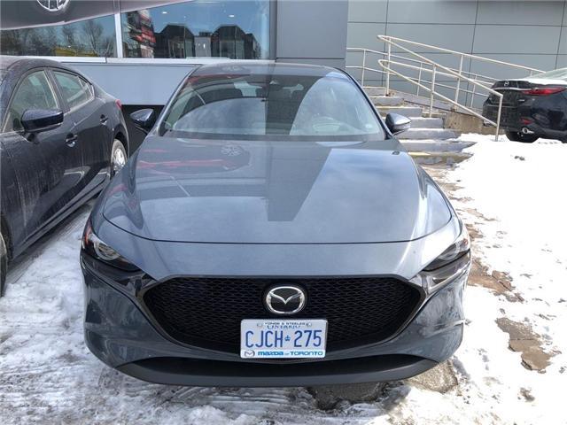 2019 Mazda Mazda3 Sport GS (Stk: 81546) in Toronto - Image 2 of 5