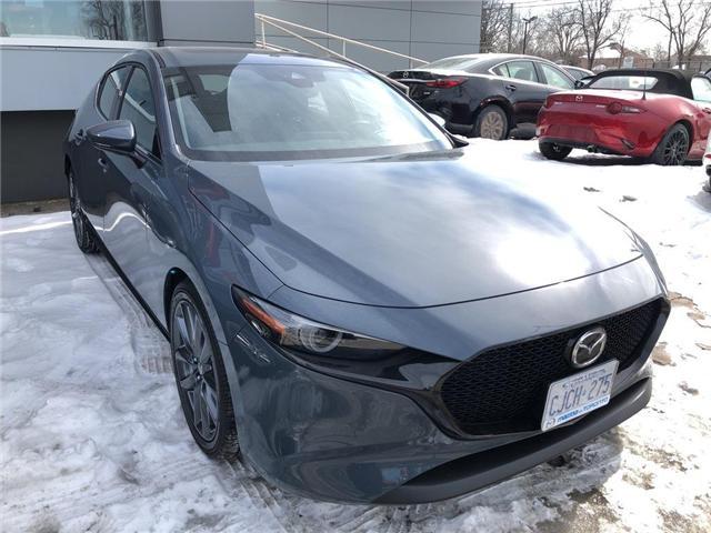 2019 Mazda Mazda3 Sport GS (Stk: 81546) in Toronto - Image 3 of 5
