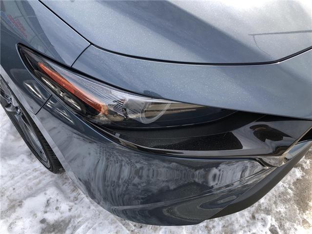 2019 Mazda Mazda3 Sport GS (Stk: 81546) in Toronto - Image 4 of 5