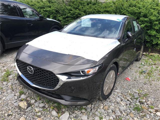 2019 Mazda Mazda3 GS (Stk: 81670) in Toronto - Image 1 of 5