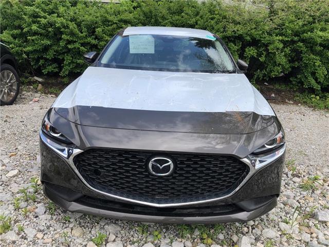 2019 Mazda Mazda3 GS (Stk: 81670) in Toronto - Image 2 of 5