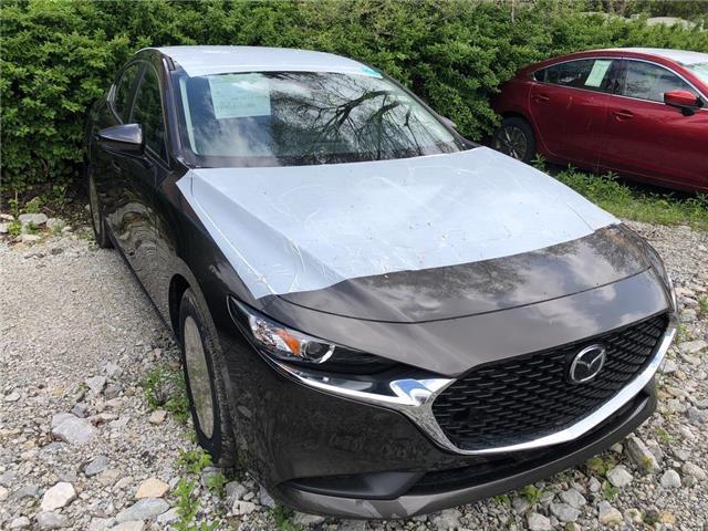2019 Mazda Mazda3 GS (Stk: 81670) in Toronto - Image 3 of 5