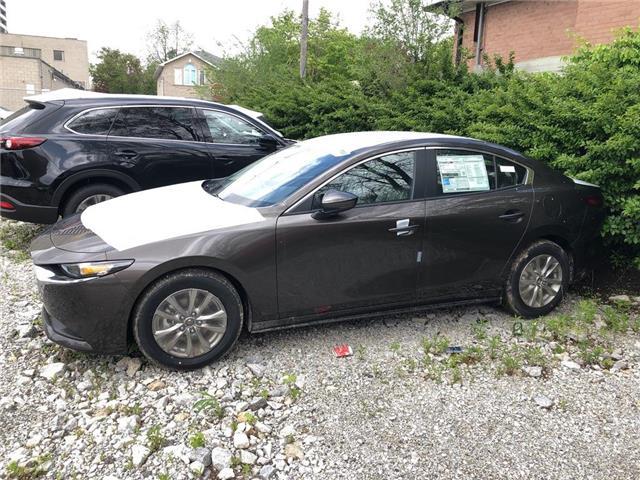 2019 Mazda Mazda3 GS (Stk: 81670) in Toronto - Image 5 of 5