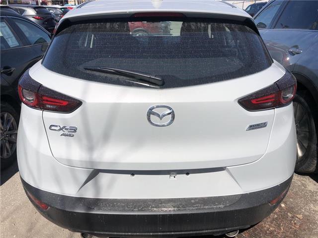 2019 Mazda CX-3 GS (Stk: 81586) in Toronto - Image 5 of 5