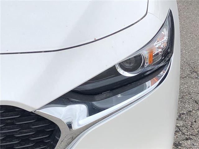 2019 Mazda Mazda3 GS (Stk: 81710) in Toronto - Image 2 of 5