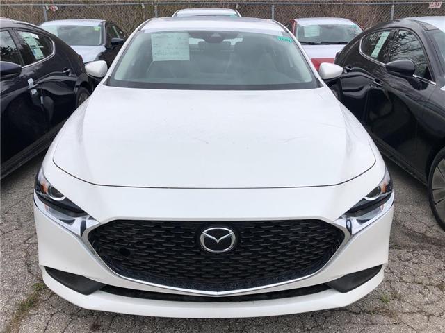 2019 Mazda Mazda3 GS (Stk: 81710) in Toronto - Image 3 of 5