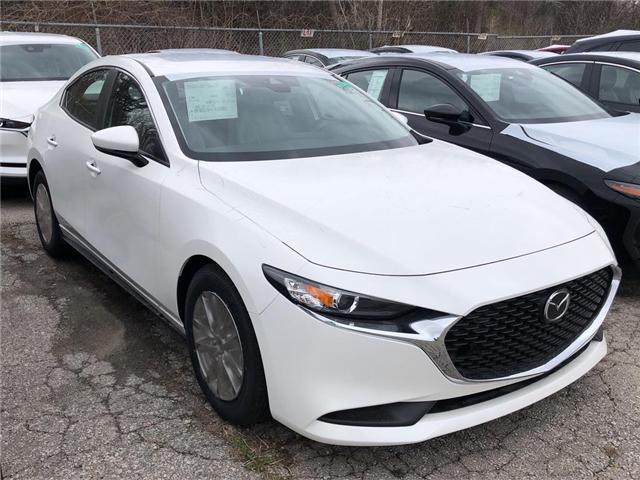 2019 Mazda Mazda3 GS (Stk: 81710) in Toronto - Image 5 of 5