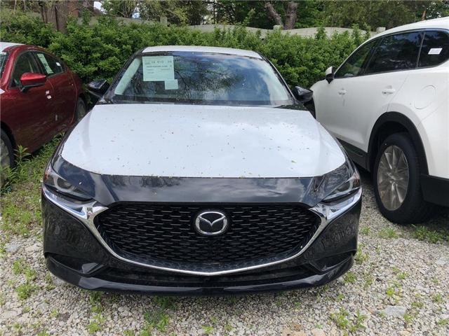 2019 Mazda Mazda3 GT (Stk: 81726) in Toronto - Image 2 of 5