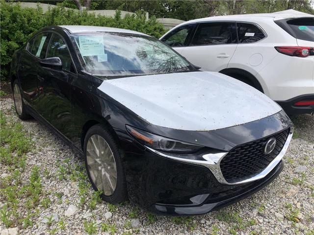 2019 Mazda Mazda3 GT (Stk: 81726) in Toronto - Image 3 of 5