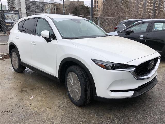 2019 Mazda CX-5 GT (Stk: 81700) in Toronto - Image 2 of 2