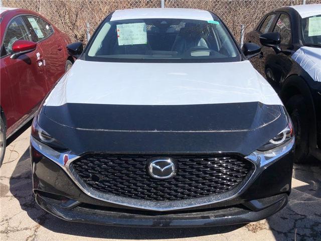 2019 Mazda Mazda3 GT (Stk: 81545) in Toronto - Image 2 of 3