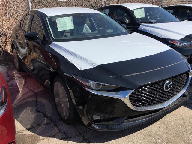 2019 Mazda Mazda3 GT (Stk: 81545) in Toronto - Image 3 of 3