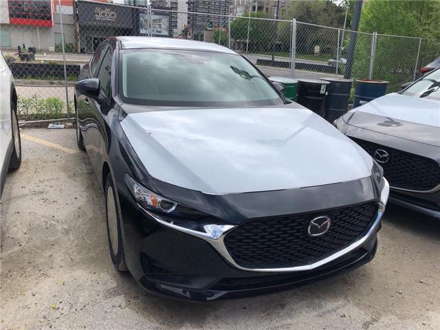 2019 Mazda Mazda3 GS (Stk: 81730) in Toronto - Image 2 of 5