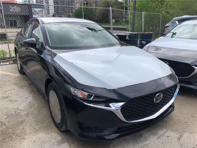 2019 Mazda Mazda3 GS (Stk: 81730) in Toronto - Image 3 of 5
