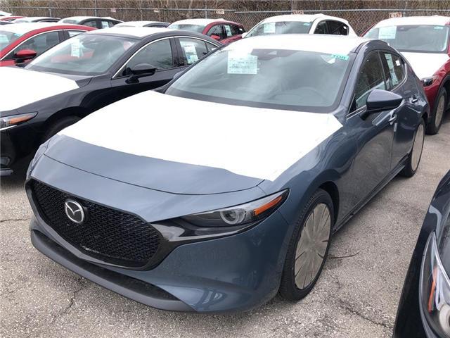 2019 Mazda Mazda3 Sport GS (Stk: 81645) in Toronto - Image 1 of 5