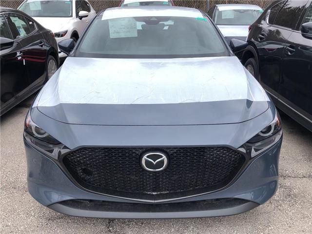 2019 Mazda Mazda3 Sport GS (Stk: 81645) in Toronto - Image 3 of 5