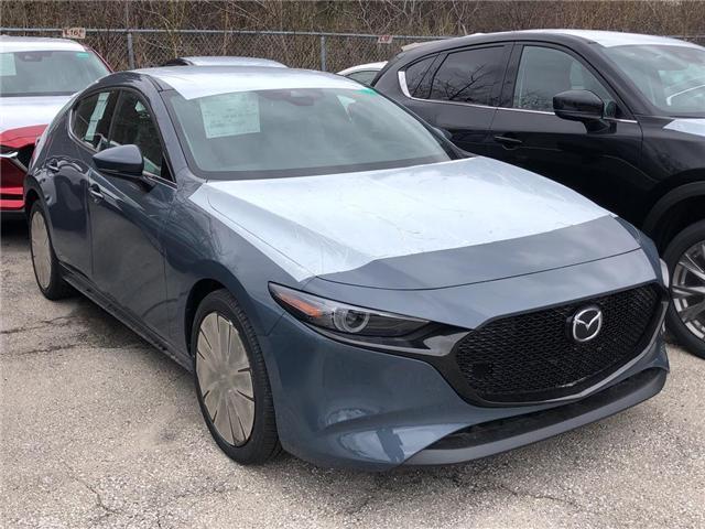 2019 Mazda Mazda3 Sport GS (Stk: 81645) in Toronto - Image 5 of 5