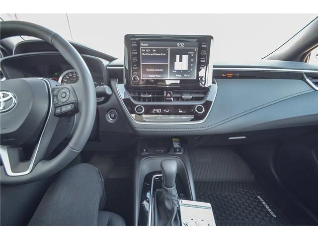 2020 Toyota Corolla SE (Stk: COL005) in Lloydminster - Image 7 of 17
