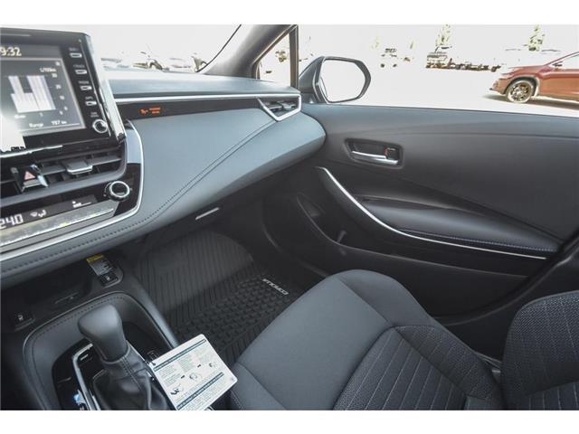 2020 Toyota Corolla SE (Stk: COL005) in Lloydminster - Image 8 of 17