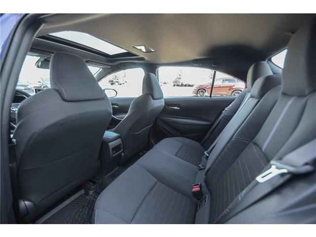 2020 Toyota Corolla SE (Stk: COL005) in Lloydminster - Image 9 of 17